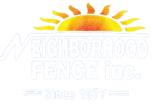 Neighborhood Fence Inc., Logo